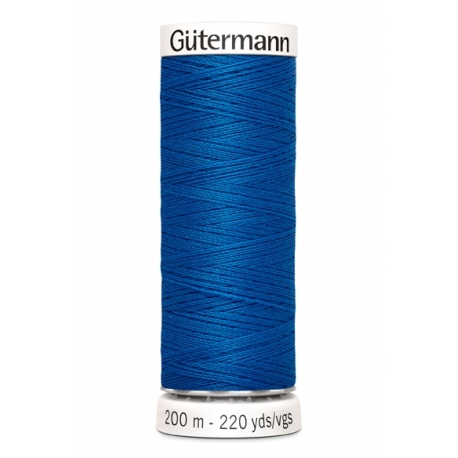 Sewing thread for all 200 m - n°322