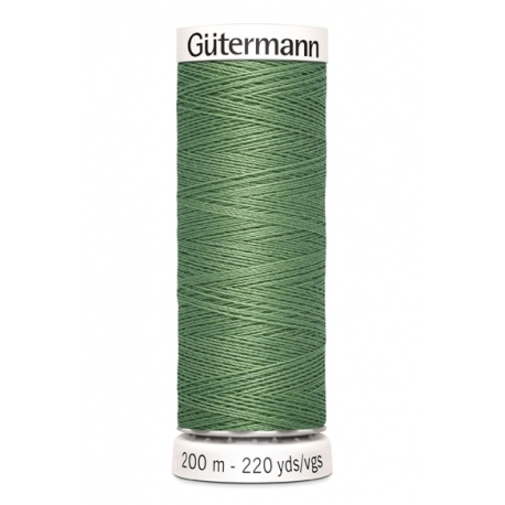 Sewing thread for all 200 m - n°821