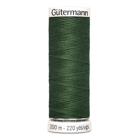 Sewing thread for all 200 m - n°561