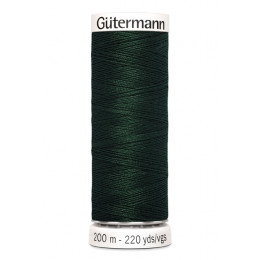 Sewing thread for all 200 m - n°472