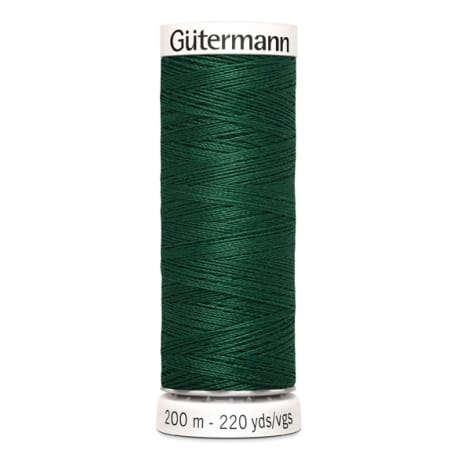 Sewing thread for all 200 m - n°340