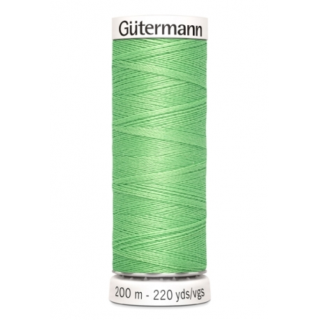 Sewing thread for all 200 m - n°154