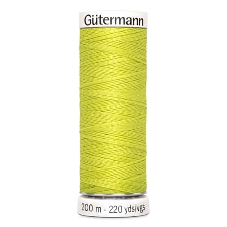 Sewing thread for all 200 m - n°334