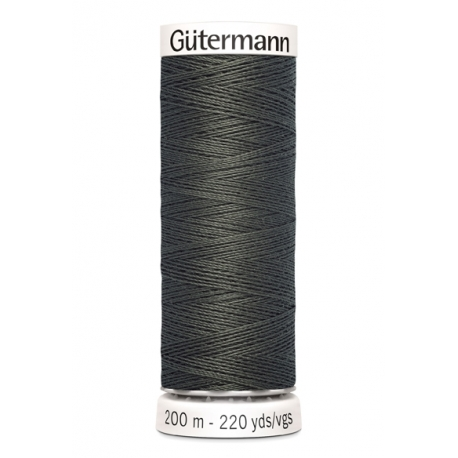 Sewing thread for all 200 m - n°972