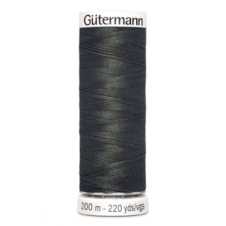 Sewing thread for all 200 m - n°636
