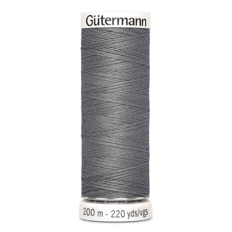 Sewing thread for all 200 m - n°496
