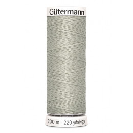 Sewing thread for all 200 m - n°854