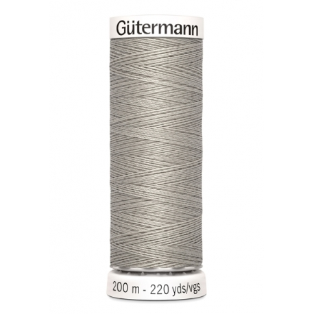 Sewing thread for all 200 m - n°118