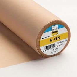 Vlieseline G785 - nude x 10 cm