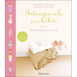 Intemporels pour bébés 1