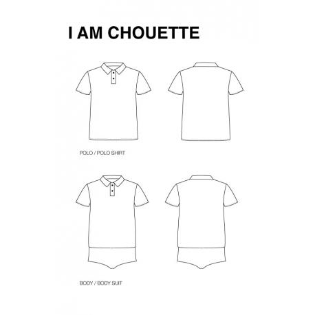 I am Chouette- patron de couture