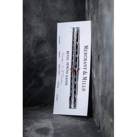 Couturomètre Merchant & Mills