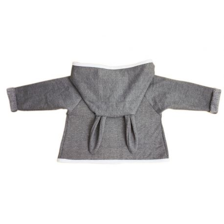 Grand'ourse kids cardigan 3-12 years