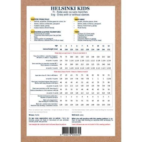 Helsinki 3-12 ans