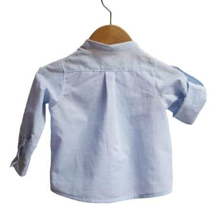 Paris shirt 6-24 mois
