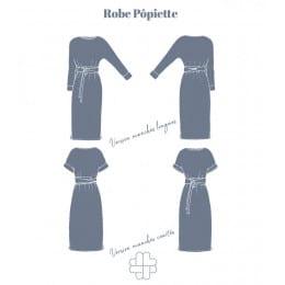 Robe Pôpiette
