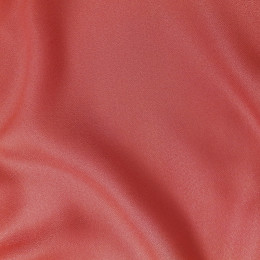 Crepe Terracotta Fabric