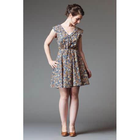 Melisse Dress pattern