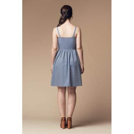 Centauree Dress pattern