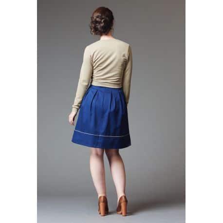 Ondée Sweater pattern