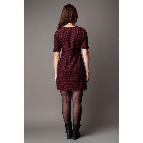 Arum Dress Pattern