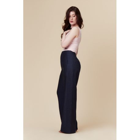 Narcisse pants pattern