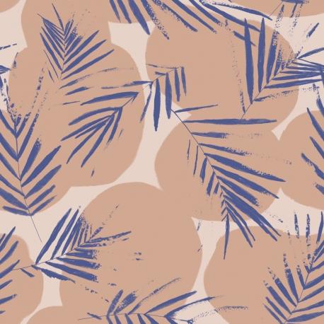 "Tissu ""Canopy Cobalt"""