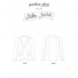 Saler jacket