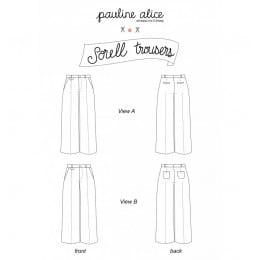 Sorell Pants