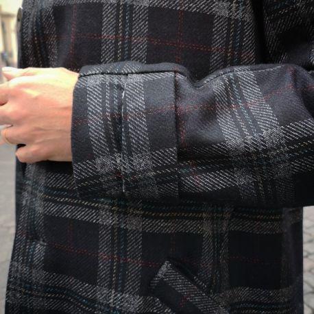 Coat The Gentleman