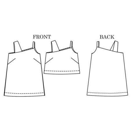 The Gyo Dress