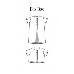 The Box Box Dress