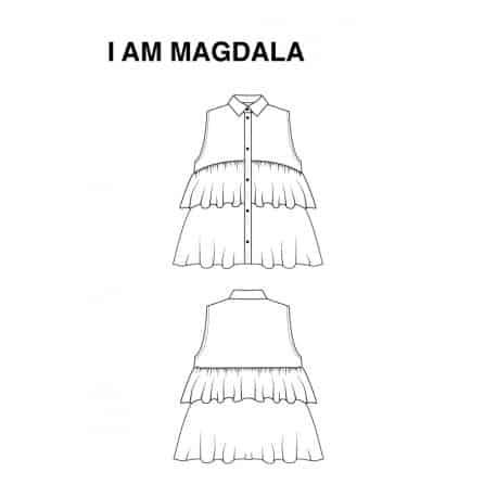 I am Magdala