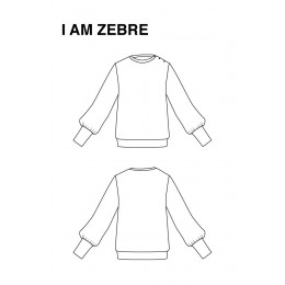 I am Zèbre