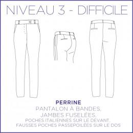 Perrine Trousers