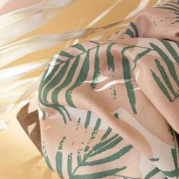 """Tissu """"Canopy Cactus"""""""