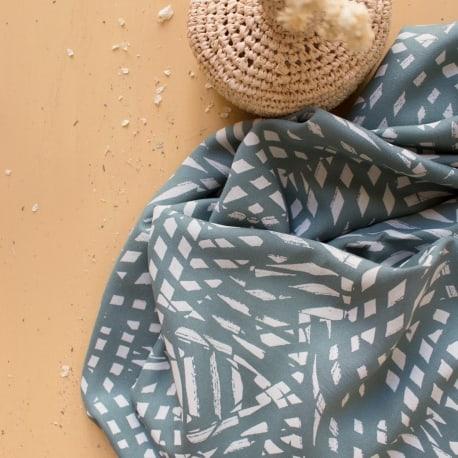 Shade Cactus Fabric