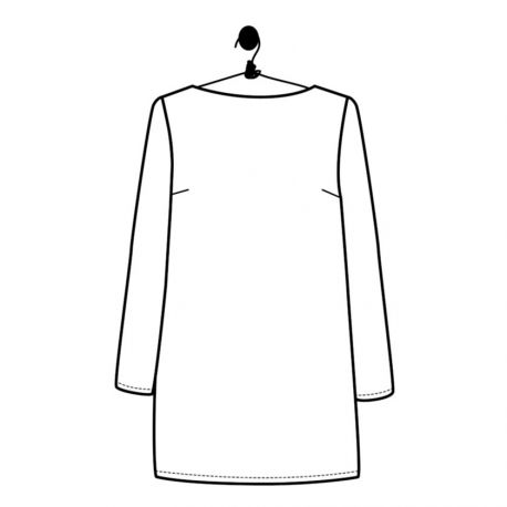 Eléonore Dress
